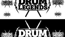 Drum Legends logo