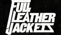 Full Leather Jackets