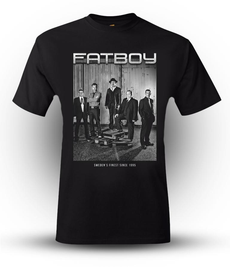 Fatboy Shirts shirt 2